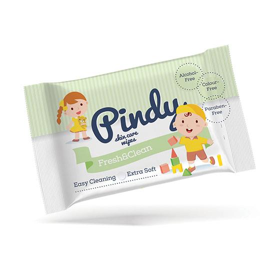 Pindy - Pindy Fresh&Clean 72 lap